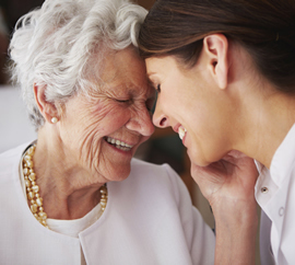 Best senior care in West Palm Beach