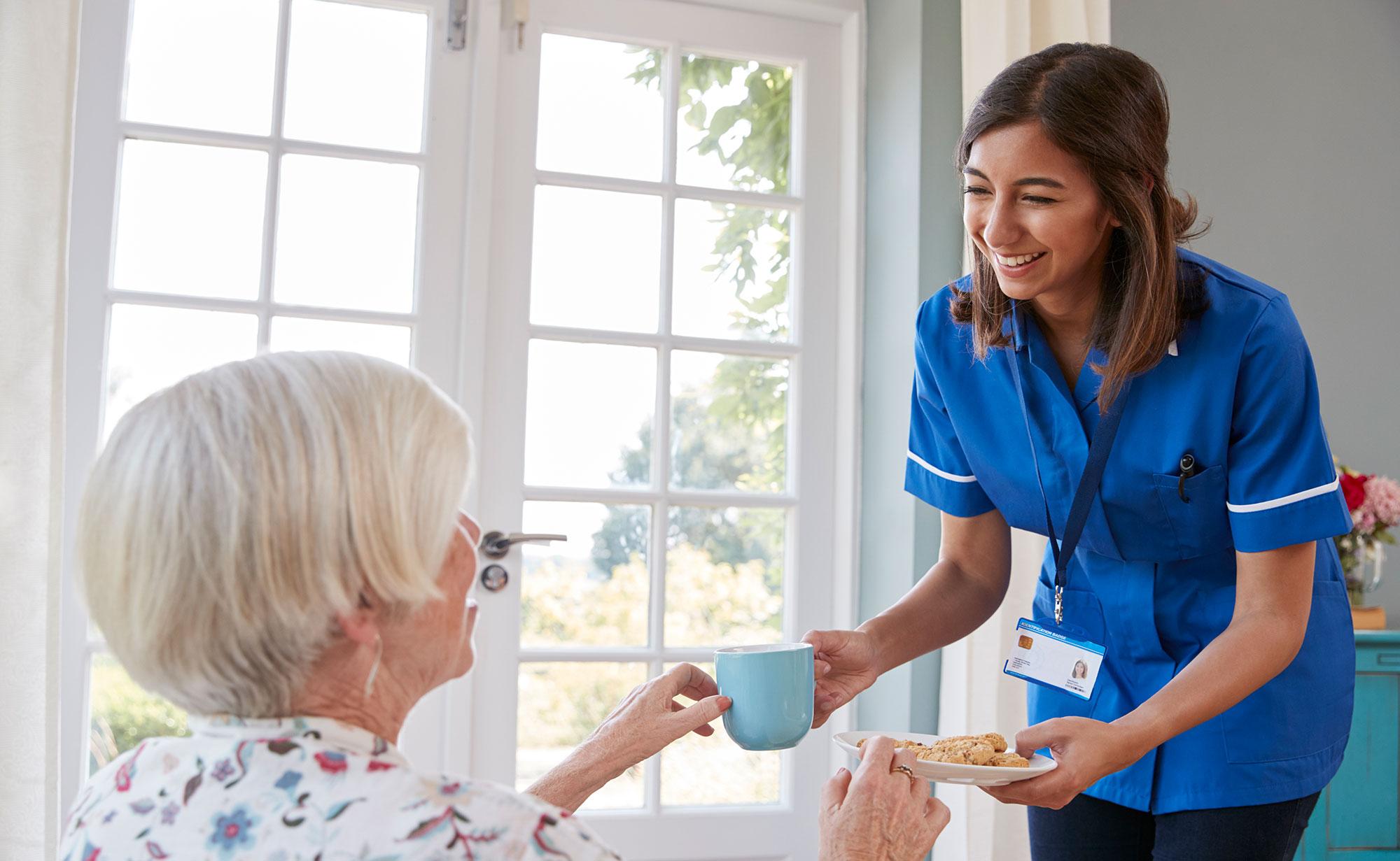 Home Health Care Blog