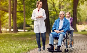 Senior Home Health Care Services West Palm Beach