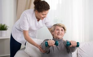 Home Health Care Rehabilitation West Palm Beach