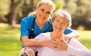 Respite Care for Elderly & Senior Citizens West Palm Beach