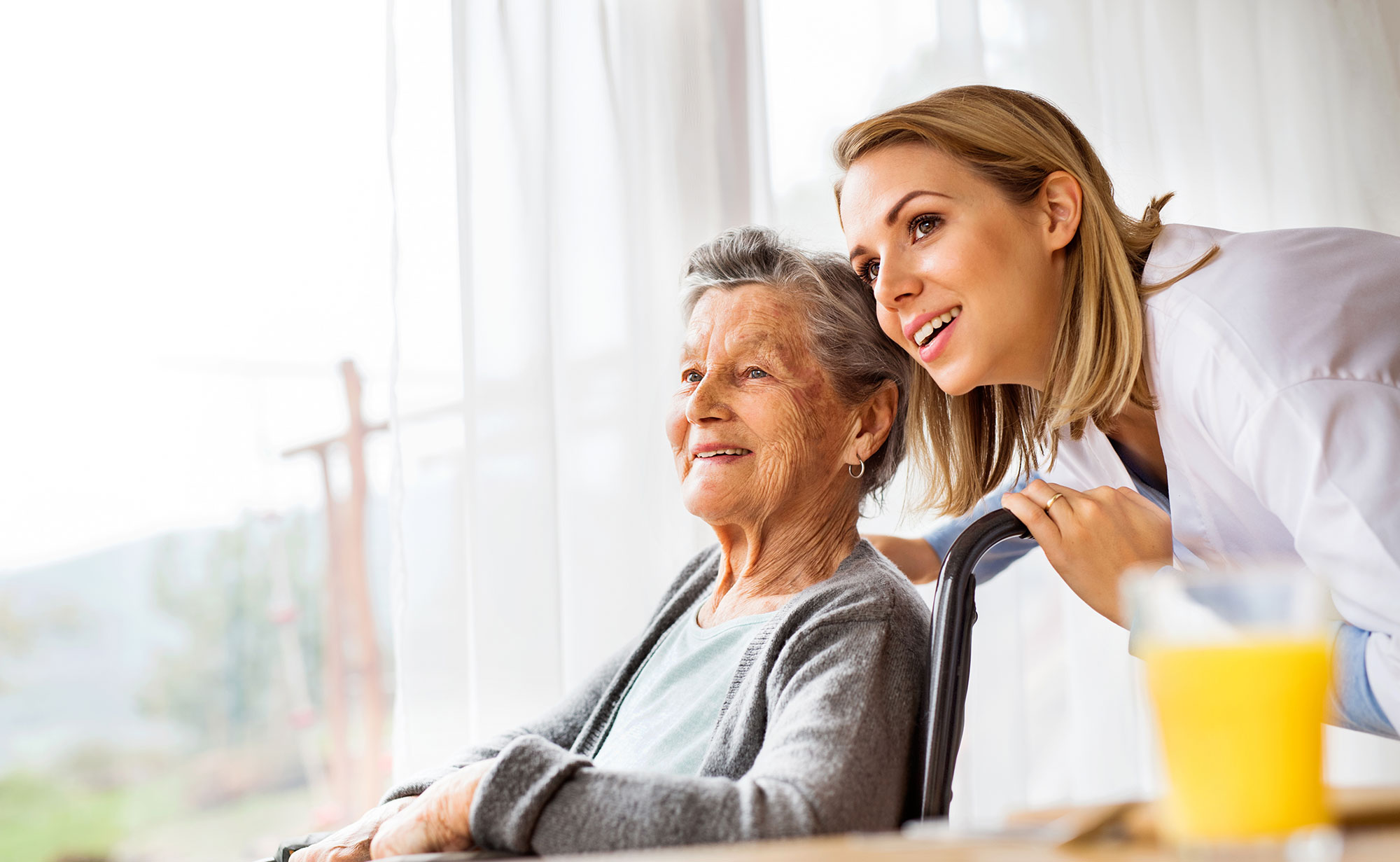Home Health Aide Supervision